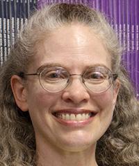 Leigh Ann Vaughn